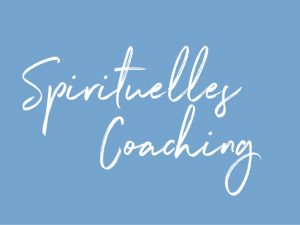 Spirituelles Coaching